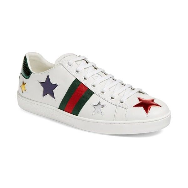 Gucci sneakers for women 2014