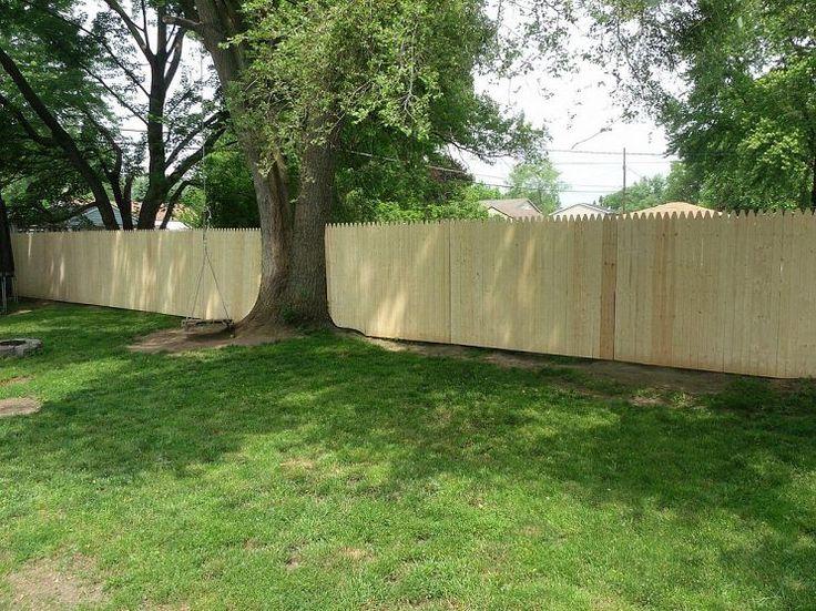 164 Best Fences Images On Pinterest | Gardening, Backyard Ideas And Garden  Ideas