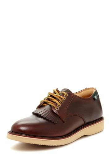 Eastland Shoe Company Franklin 1955 Lace-Up Shoe by Non Specific on @HauteLook