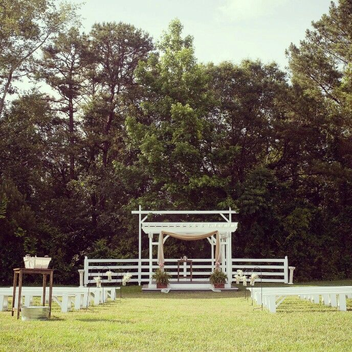 Ashven Estate Barn Wedding Venue