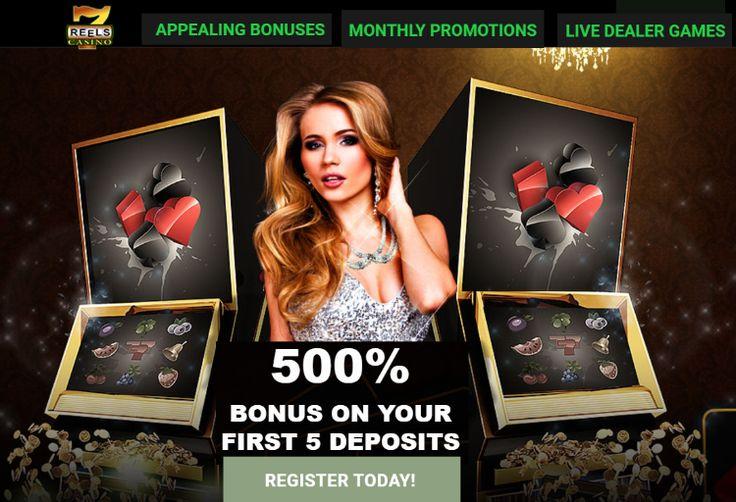 7reels online casino