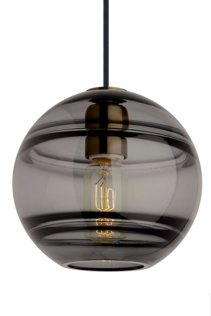 Sedona Grande Pendant From Tech Lighting Deconstructed Modern Chandelier Where A Glass Orb Is