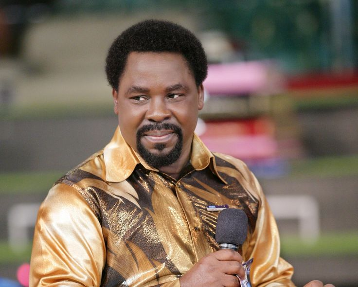 TB Joshua misfired on US election and Nigerians reacted ...WOW!   Temitope Balogun Joshua founder of the Synagogue Church of All Nation (SCOAN) has fired the blanks on the just concluded US presidential election.  Ten days ago I saw the new president of America with a narrow win he had said.  The new president will be facing several challenges over many issues including: passing bills attempts to possibly pass a vote of no confidence on the new president. The boat of the new president will…