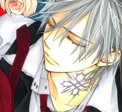 Vampire Knight - Zero Kiryu