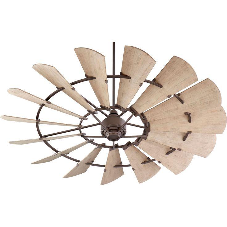 Best 25+ Windmill ceiling fan ideas on Pinterest ...