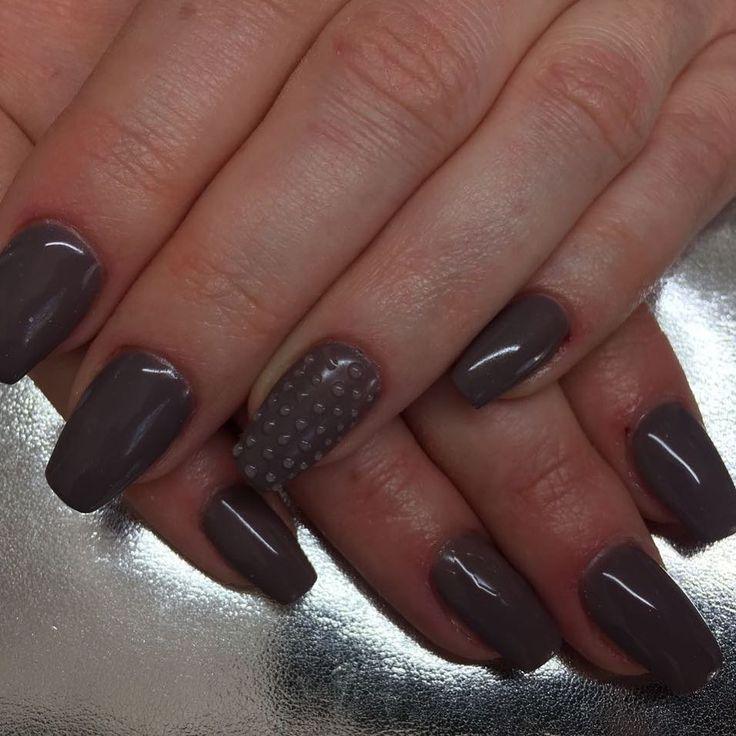 Modellage mit Farbgel Graphite www.magnonails.de #nageldesign #schönenägel #nägel #nagel#nagelmodellage #nagelverlängerung #nagelstudio #maniküre #nagelfee #fingernägel #naildesign #nailart #nagelkosmetik #kosmetikstudio #glitzernägel #gelnägel #acrylnägel #nailstudio #gelnails #nails #nailartist #kosmetik #chromenails #glasnails #nagelvestärkung #nagelpflege #nagelstübchen #schönheitsalon