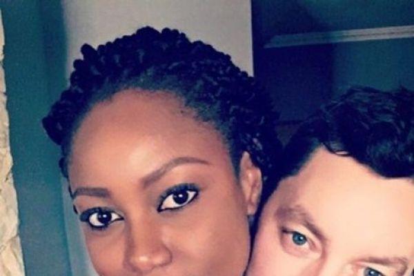 Yvonne Nelson's Baby Daddy Breaks Silence On Marital Status.