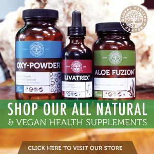 Global Healing Center Shop our Products
