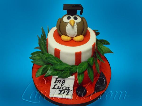 Popolare 145 best Idee torte laurea images on Pinterest | Graduation cake  JX14