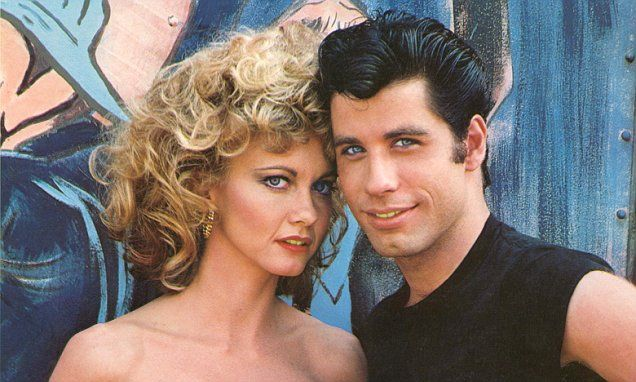 Grease fans go into meltdown over theory that Sandy is DEAD all along -    A fan theory that is spreading across the web like wildfire will change the way Grease fans watch the cult film forever.     According to Reddit us...