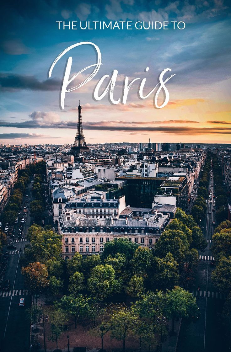 A Walking Guide Of Things To Do In Paris Travel Photography