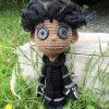 Wybie Doll Pattern | AllFreeCrochet.com