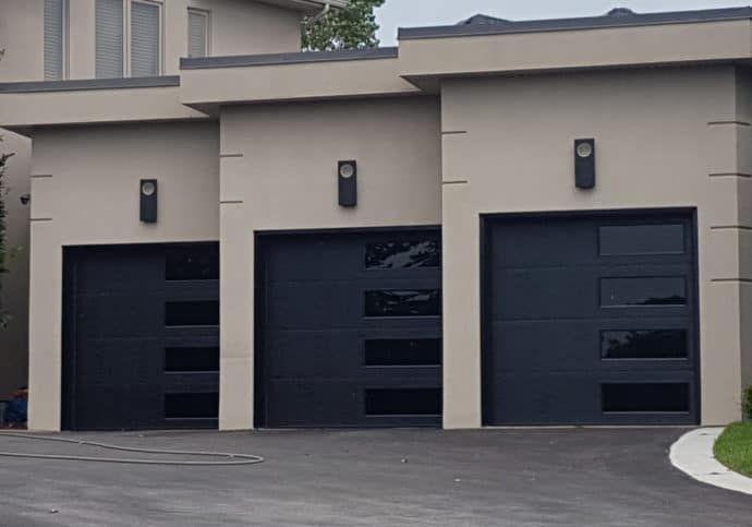 Modern Garage Doors Google Search Garage Doors Contemporary Garage Doors Garage Door Windows
