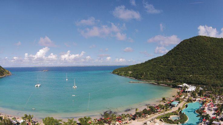 Riu Palace St. Martin - Saint Martin - Saint Martin Island