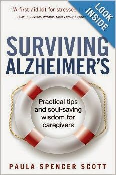 Bob DeMarco - Step Into Alzheimer's World | Alzheimer's Reading Room.  Before I interacted with my mother, I'd take a step to the left — literally take a step, as if I were walking into a new place called Alzheimer's World.  I did this to re-train my own brain to remember I had to enter my mother's world.