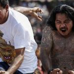 Magical inking in Thailand: Thailand's Magic Tattoo Festival