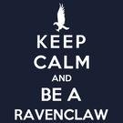 Ravenclaw!