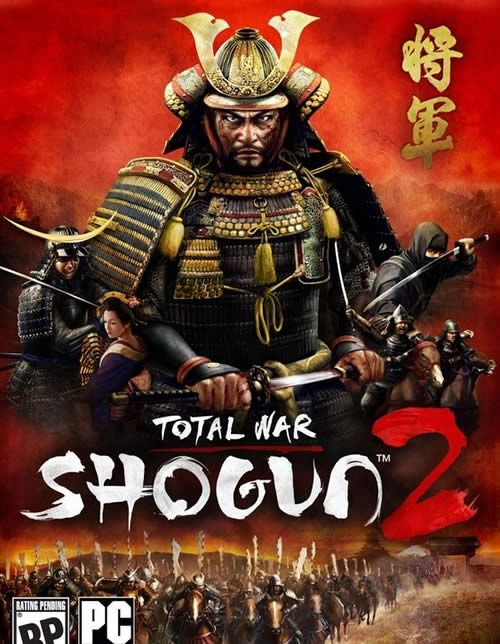 Total War: Shogun 2  Worldwide Region: Worldwide Language: Multilanguage Platform: Steam  https://gamersconduit.com/product/total-war-shogun-2-steam-worldwide/