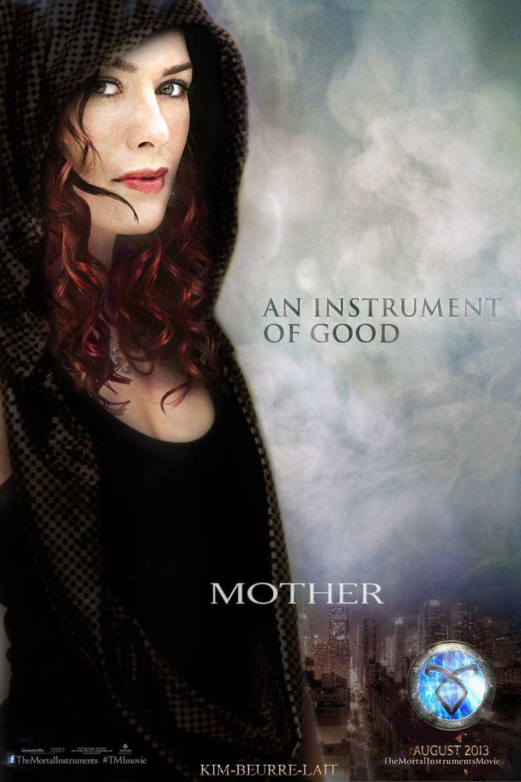 870 best The Mortal Instruments images on Pinterest