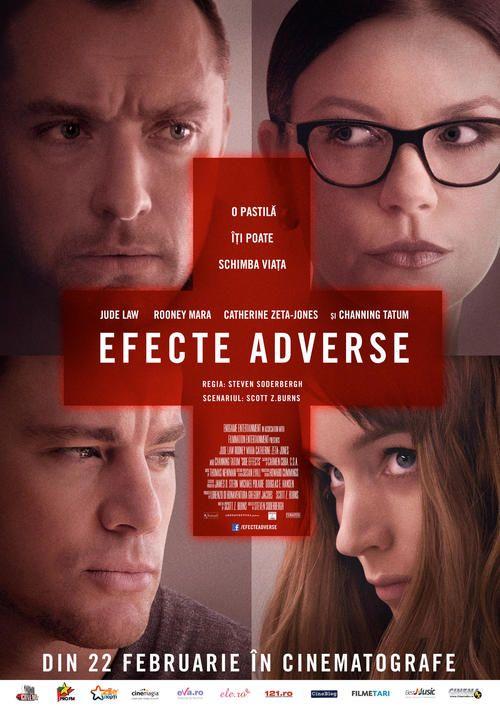 Watch->> Side Effects 2013 Full - Movie Online