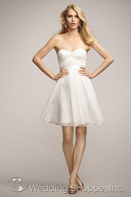 Encore by Watters Honeysuckle Bridal Gown from the Wedding Shoppe