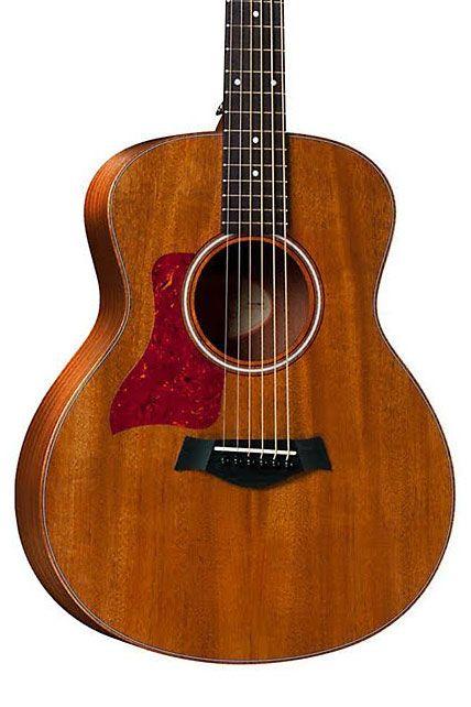 Taylor GS Mini Mahogany Left Handed Acoustic Guitar