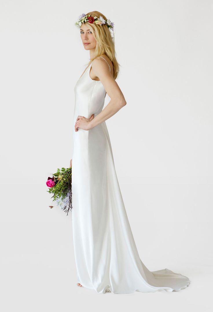 1000 Ideas About Stone Bridesmaid Dress On Pinterest