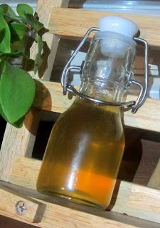 Kääpiölinnan köökissä: Kun juot sä marjaliemen, sen sisällä on siemen - pinjansiemen