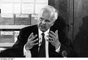 Carl Friedrich von Weizsäcker - Wikipedia, the free encyclopedia