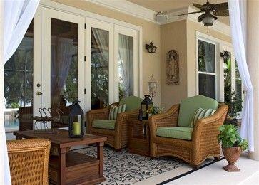 31 best images about patio and lanai on pinterest lanai for Florida lanai designs