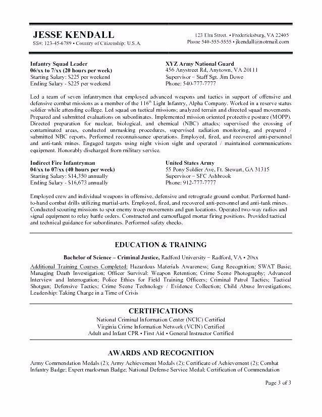 Federal Resumes Examples Brilliantdesignsin3d In 2020 Job Resume Template Federal Resume Job Resume Examples