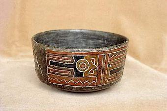 Cultura Paracas - Wiki Sumaq Peru