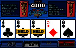 Slik spiller Video Poker Online - Regler, tips og gratis spill