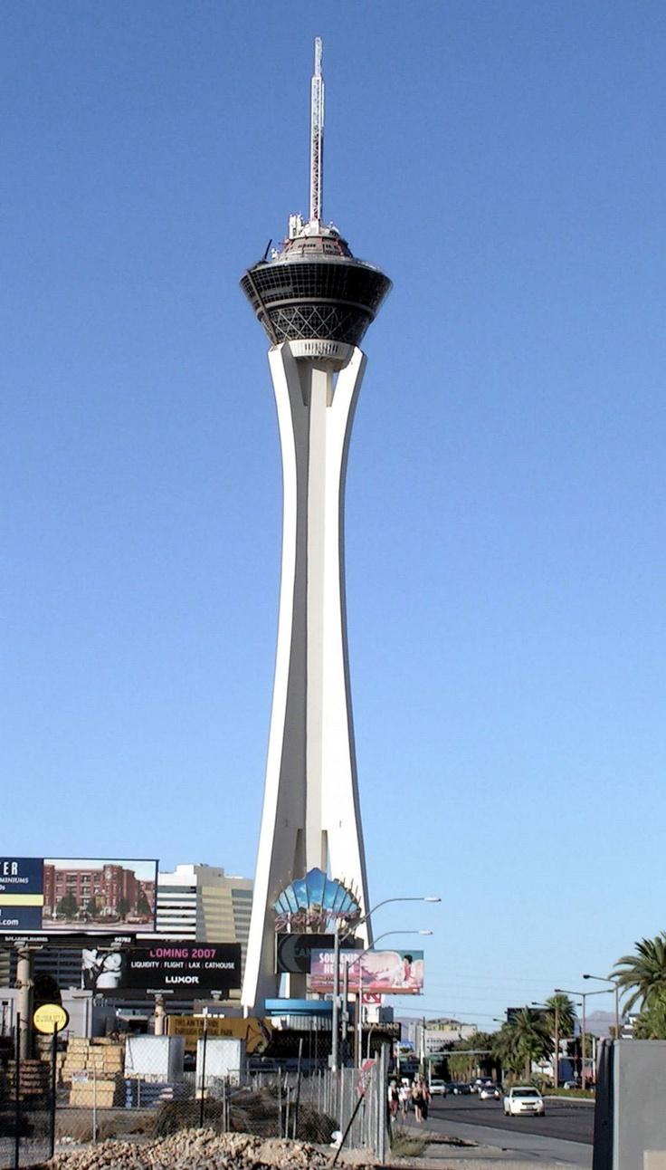 Las Vegas Tower