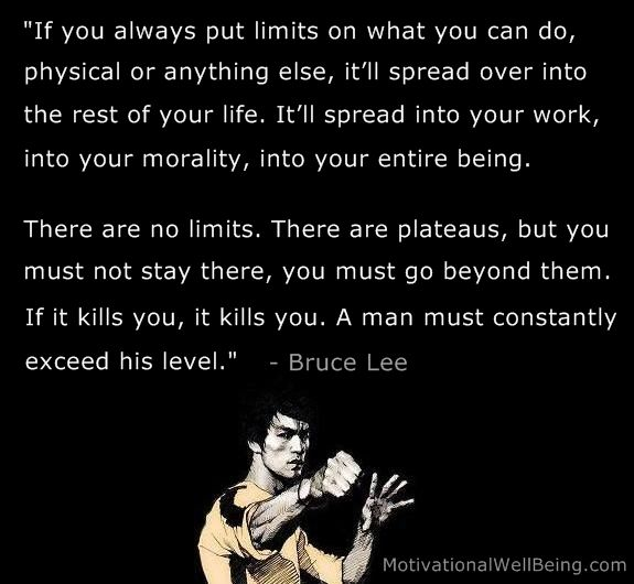 pin bruce lee quotes - photo #1