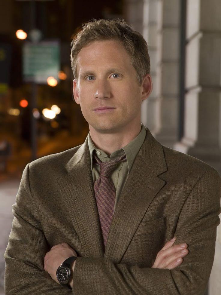 Dr. Max Selph (Reed Diamond)