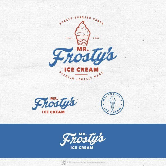 """Rebranding de la heladería por el décimo aniversario de Prôtēən """"- MO …   – Yummy Eis"""