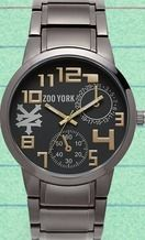 Zoo York Watch from JCPenney $30.00 (25% Off) -