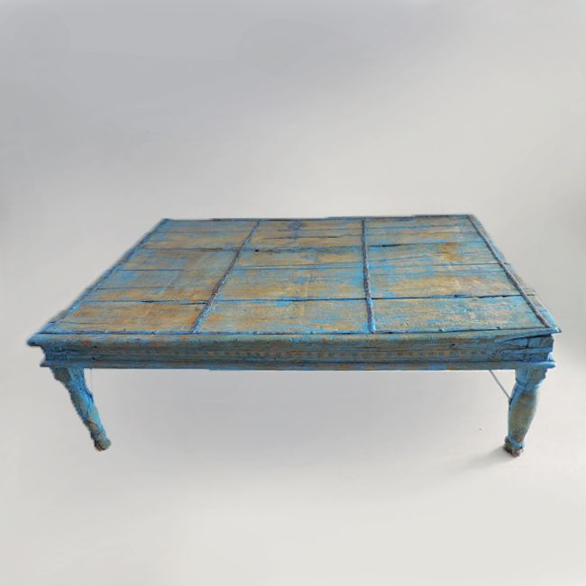 Come Shop Our Unique Itables At Mix Furniture! Indian Takat Table