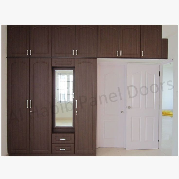 How To Make A Free Standing Wardrobe With Sliding Doors: 38 Best Images About Wardrobes Design On Pinterest