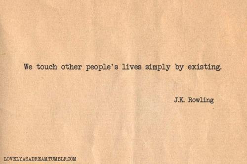 J.K. Rowling is the best