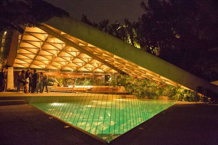 The Big Lebowski Life-Sized John Lautner Sculpture Hangs Out at His Sheats-Goldstein House in Beverly Crest - Curbed LAclockmenumore-arrow :