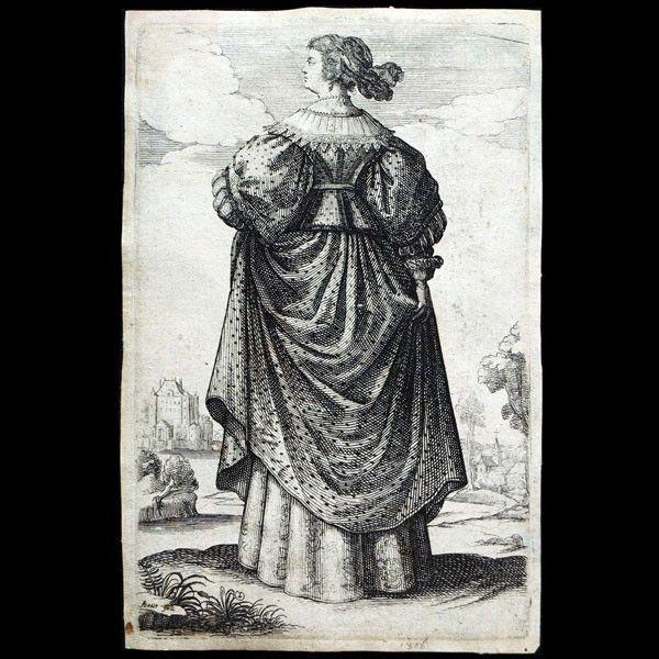 75 best images about mode um 1630 on pinterest portrait for Jardin a la francaise
