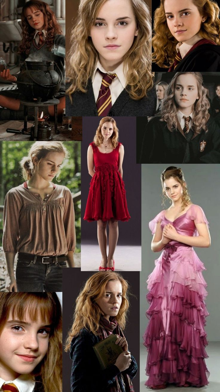 Hermione Granger in 2020 Hermione granger outfits