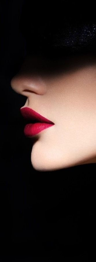 !!! Perfect red lip !!!                                                                                                                                                                                 More