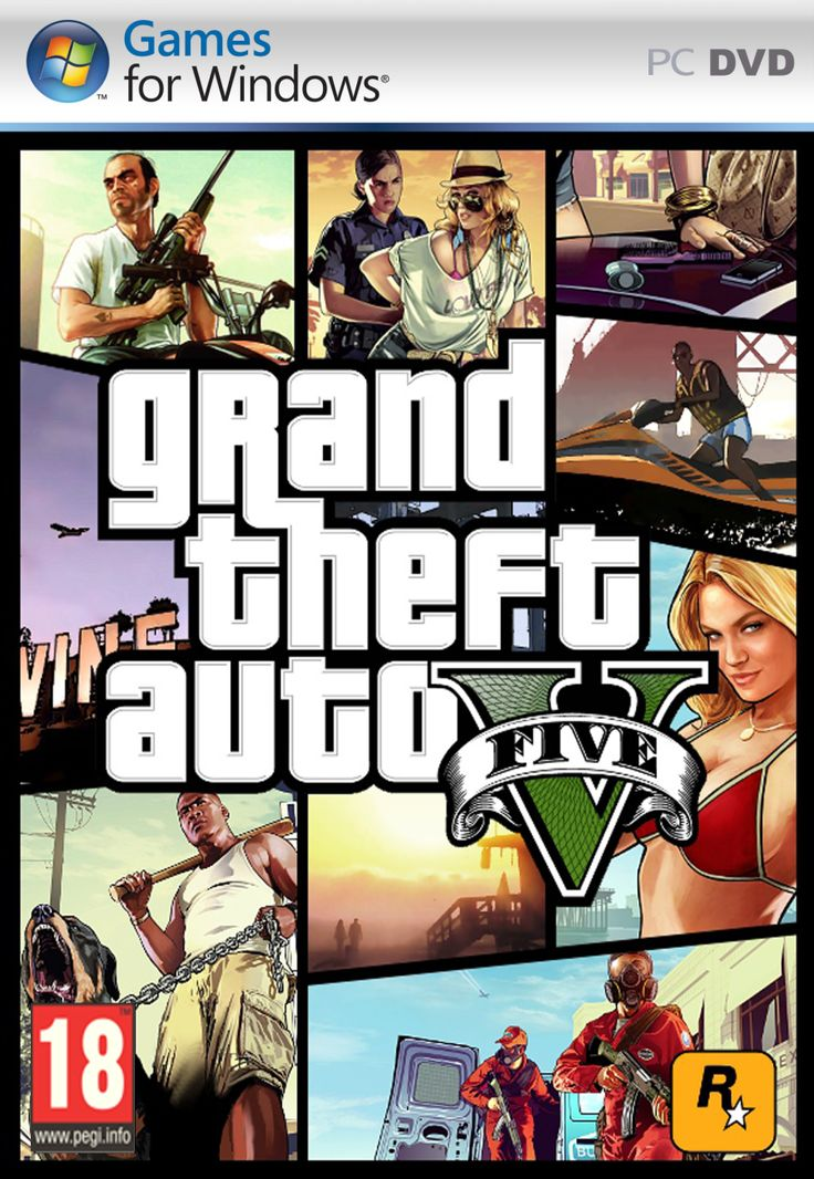 gta trailer 2 1080p torrent
