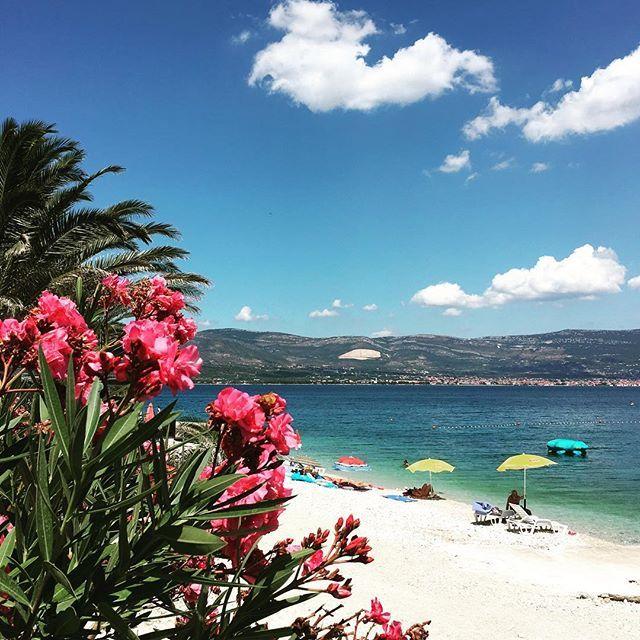#ciovo #croatia #summertime