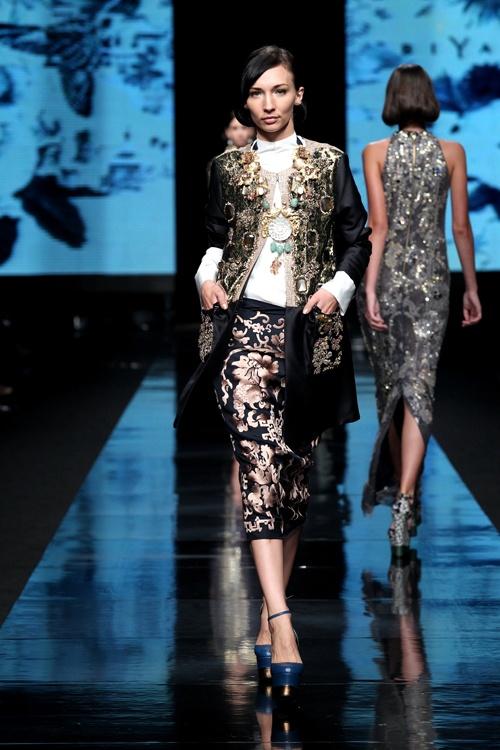 Indonesian Fashion. Biyan