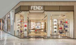 Fendi #LuxuryShopping #TurnberryLifestyle
