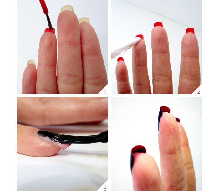 Blog Jequiti - Manicure estilo Louboutin